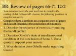 br review of pages 66 71 12 2