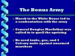 the bonus army1