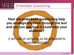 embedded questioning1