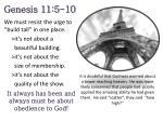 genesis 11 5 10