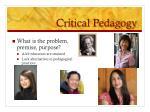 critical pedagogy1