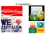 3 capitalism