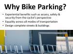 why bike parking1