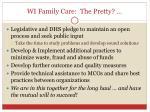 wi family care the pretty1