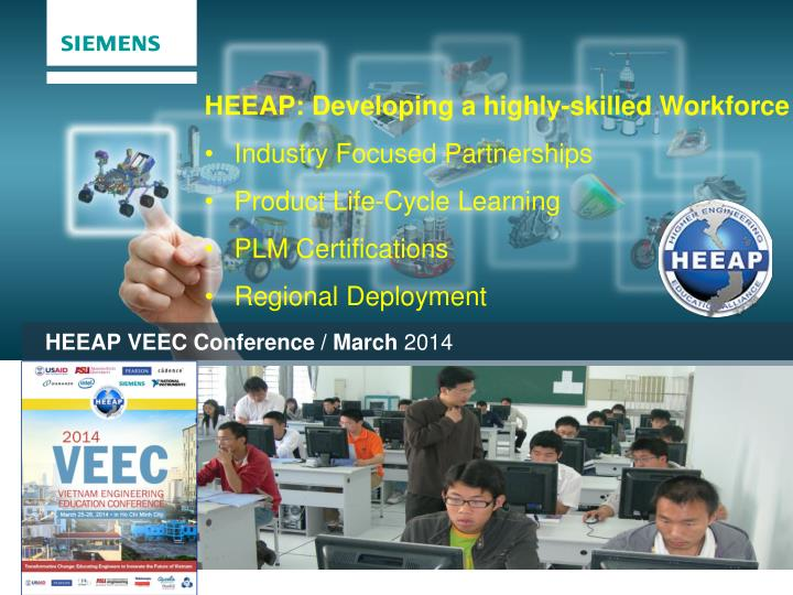 heeap veec conference march 2014 n.