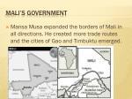 mali s government5