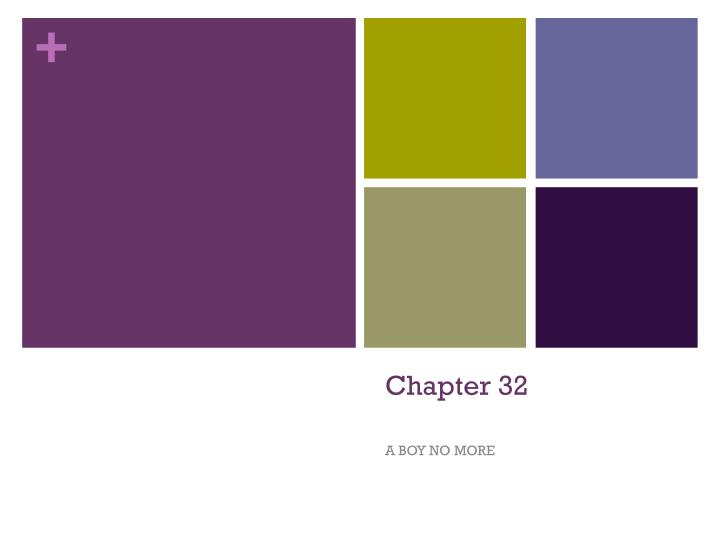 chapter 32 n.