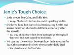 janie s tough choice1