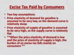 excise tax paid by consumers1