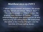 matthew 21 1 13 niv3