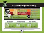 cashforcollegeindiana org