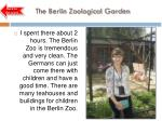 the berlin zoological garden1