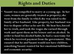 rights and duties1