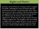 rights and duties2