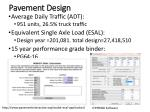 pavement design2