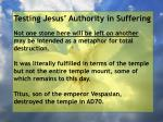 testing jesus authority in suffering12
