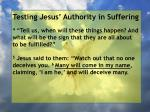testing jesus authority in suffering21
