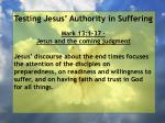testing jesus authority in suffering3