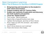 next generation learning mike s top 10 reasons for starting a 1 1 byod program