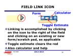 field link icon