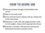 how to score 1001