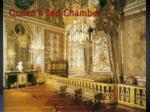 queen s bed chamber