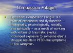 compassion fatigue1