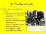 ii the great crash1