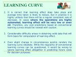 learning curve10