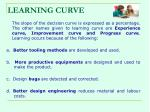 learning curve2