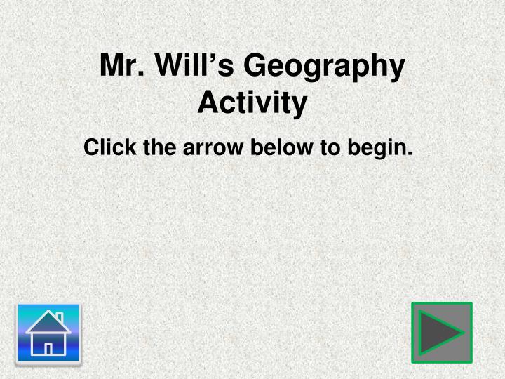 mr will s geography activity n.