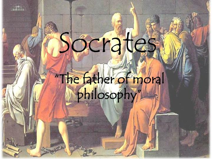 """the moral outlook of socrates and The claim of socrates (""""in the apology, socrates claims that if we want to flourish as individuals and to develop the habits and moral outlook that."""