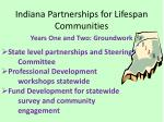 indiana partnerships for lifespan communities1