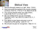 biblical view8