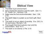 biblical view9