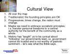 cultural view6