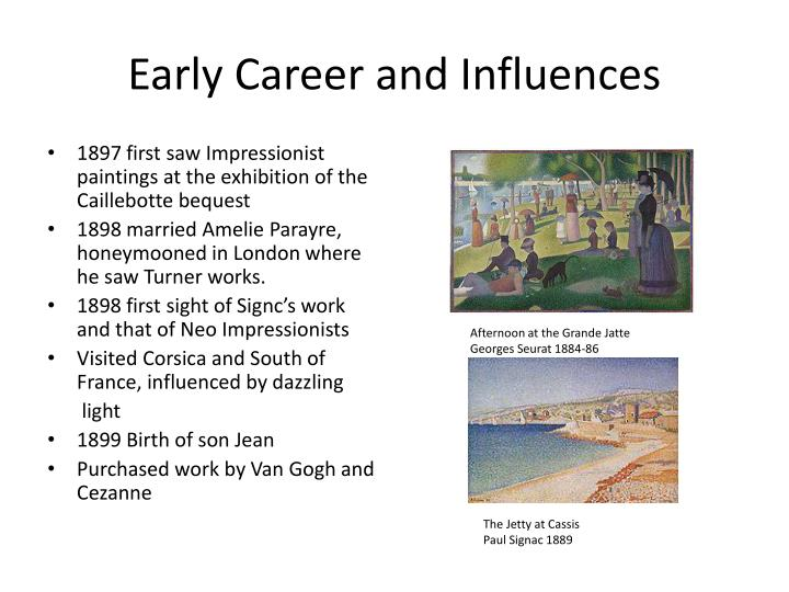 Early Career and Influences