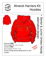 alnwick harriers kit hoodies1