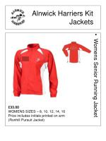 alnwick harriers kit jackets1