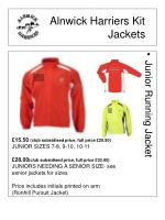 alnwick harriers kit jackets2