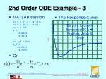 2nd order ode example 3