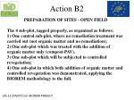 action b23