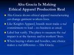 alta gracia is making ethical apparel production real