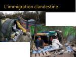 l immigration clandestine2