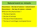 natural event vs miracle1