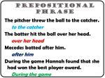 prepositional phrase1