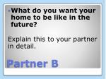 partner b1