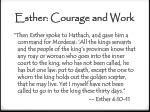 esther courage and work15