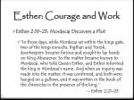 esther courage and work5