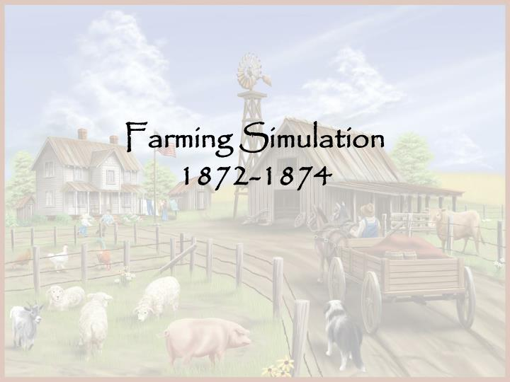 farming simulation 1872 1874 n.